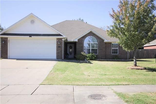645 Lynn  Dr, Pea Ridge, AR 72751 (MLS #1129935) :: HergGroup Arkansas