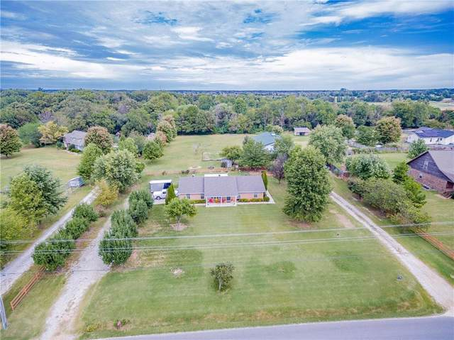 1280 Shores  Ave, Cave Springs, AR 72718 (MLS #1129937) :: McNaughton Real Estate