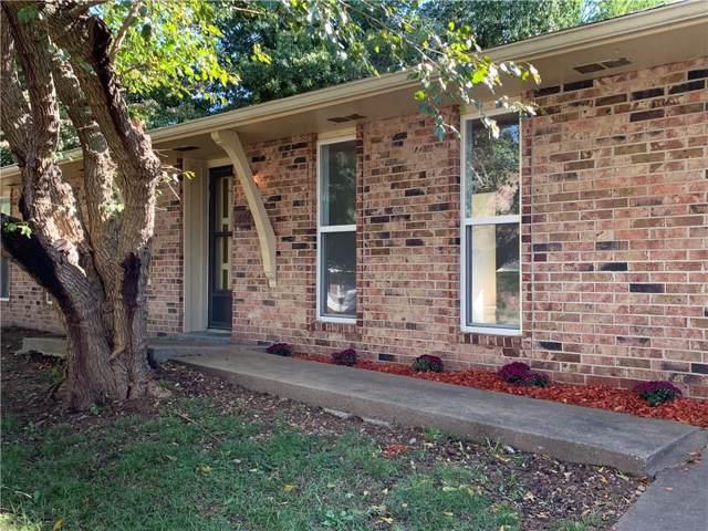 1604 W Fir  St, Rogers, AR 72758 (MLS #1129941) :: McNaughton Real Estate
