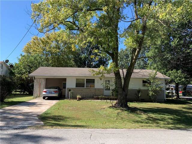 1024 Brogdon  St, Springdale, AR 72764 (MLS #1129944) :: McNaughton Real Estate