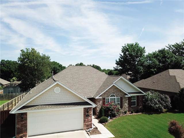 5050 Chimon  Wy, Fayetteville, AR 72704 (MLS #1129956) :: McNaughton Real Estate