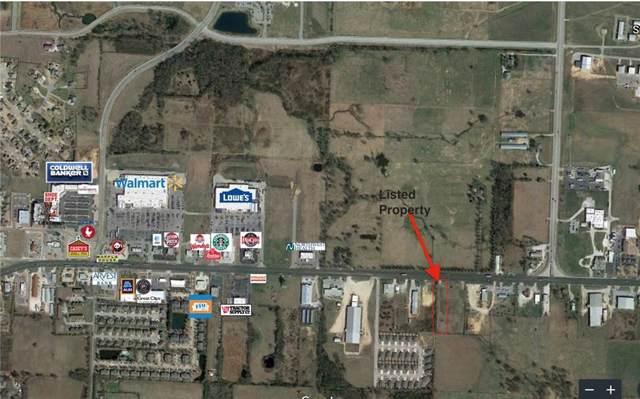 E Hwy 412, Siloam Springs, AR 72761 (MLS #1129972) :: Five Doors Network Northwest Arkansas