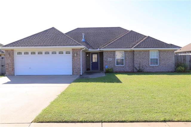 6210 S 37th  St, Rogers, AR 72758 (MLS #1129976) :: McNaughton Real Estate
