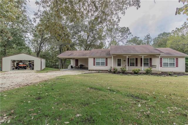 16171 S Pin Oak  Rd, Fayetteville, AR 72704 (MLS #1129978) :: McNaughton Real Estate