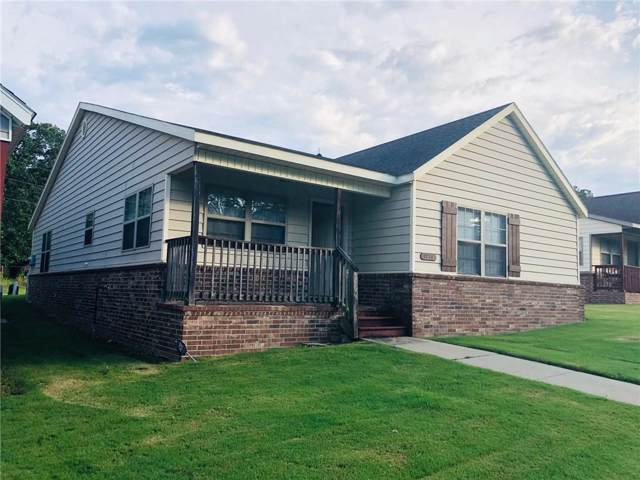 2970 W Old Farmington  Rd, Fayetteville, AR 72704 (MLS #1129982) :: McNaughton Real Estate