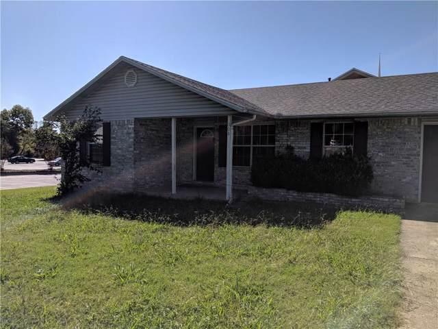 308 Wallace  St, Prairie Grove, AR 72753 (MLS #1129990) :: McNaughton Real Estate