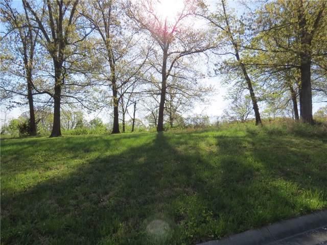 Tract 3 Peck  Rd, Pea Ridge, AR 72751 (MLS #1130009) :: HergGroup Arkansas