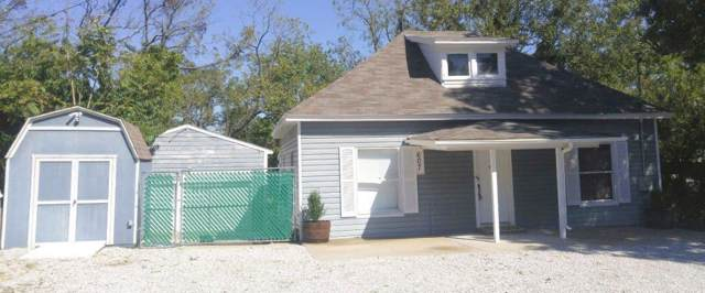 607 E Electric  St, Rogers, AR 72756 (MLS #1130026) :: McNaughton Real Estate