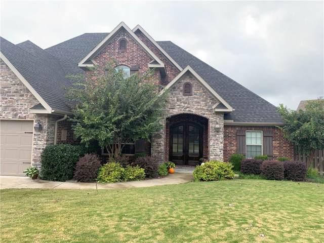 5504 45th  Ct, Rogers, AR 72758 (MLS #1130051) :: McNaughton Real Estate