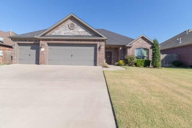 3503 Sw Summerstone  Rd, Bentonville, AR 72713 (MLS #1130093) :: HergGroup Arkansas