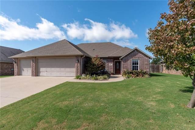 10891 Foxglove  Ln, Prairie Grove, AR 72753 (MLS #1130096) :: McNaughton Real Estate