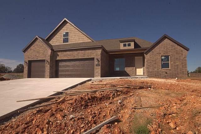 1361 Montieri  Dr, Centerton, AR 72719 (MLS #1130098) :: McNaughton Real Estate