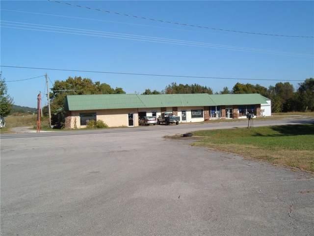 15768 Highway 62, Prairie Grove, AR 72753 (MLS #1130110) :: McNaughton Real Estate