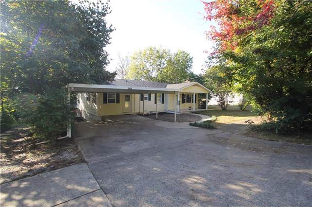 2822 N Old Wire  Rd, Fayetteville, AR 72703 (MLS #1130118) :: Five Doors Network Northwest Arkansas