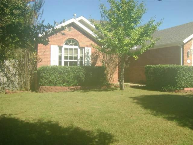 1326 Fox Trail  Dr, Elkins, AR 72727 (MLS #1130124) :: McNaughton Real Estate