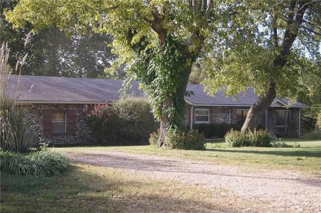 1481 Carlin Ridge  Rd, Rocky Comfort, MO 64861 (MLS #1130141) :: Five Doors Network Northwest Arkansas