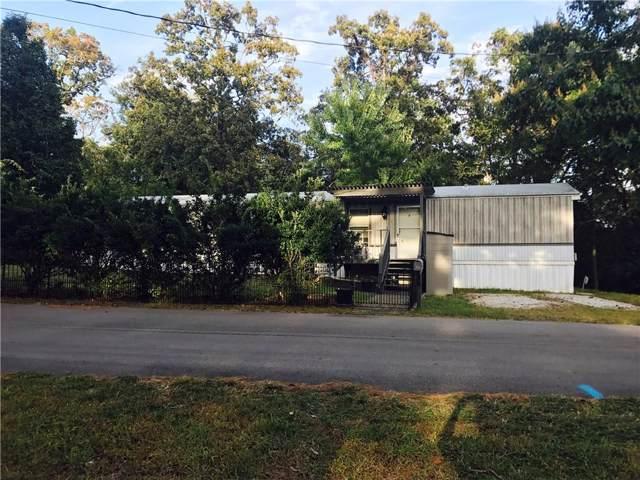 8112 Olive  Ln, Rogers, AR 72756 (MLS #1130157) :: McNaughton Real Estate