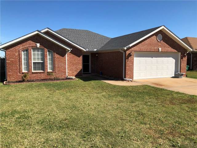 440 N Steepro  Dr, Centerton, AR 72719 (MLS #1130164) :: McNaughton Real Estate