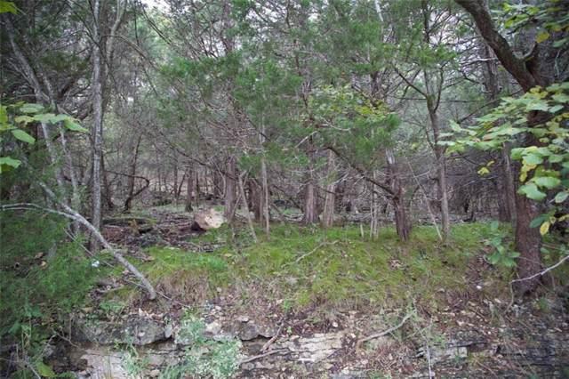 110 Beaver Drive, Holiday Island, AR 72631 (MLS #1130181) :: HergGroup Arkansas