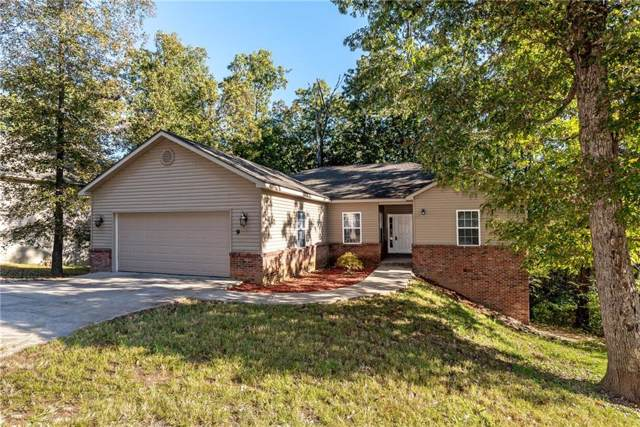 9 Cresswell  Cir, Bella Vista, AR 72714 (MLS #1130186) :: McNaughton Real Estate