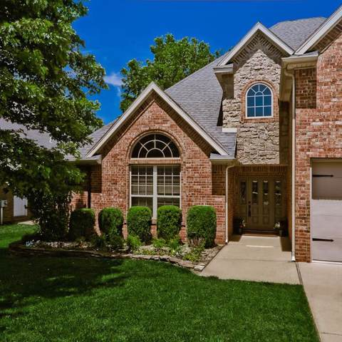 6609 W Inverness  Dr, Rogers, AR 72758 (MLS #1130205) :: McNaughton Real Estate