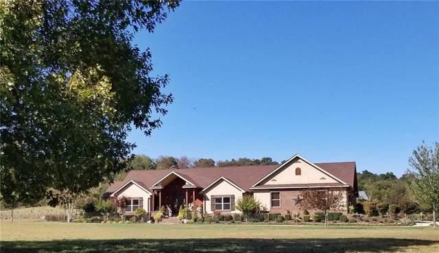13728 Hogeye  Rd, Prairie Grove, AR 72753 (MLS #1130214) :: McNaughton Real Estate