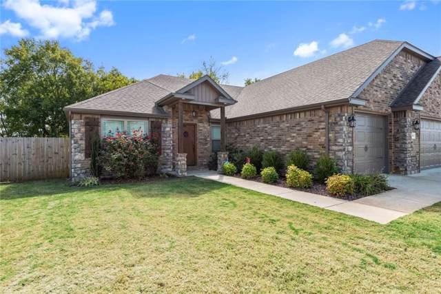 807 Sedgwick  Dr, Prairie Grove, AR 72753 (MLS #1130232) :: McNaughton Real Estate