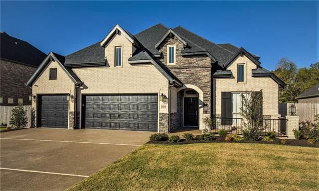 6006 Sw Broadway  St, Bentonville, AR 72713 (MLS #1130250) :: McNaughton Real Estate