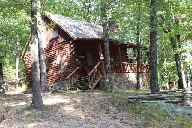 493 Cr 340, Eureka Springs, AR 72632 (MLS #1130270) :: HergGroup Arkansas