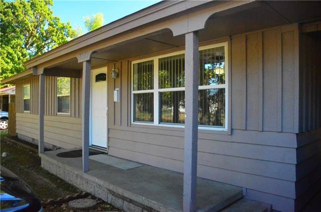 1515 Backus  Ave, Springdale, AR 72764 (MLS #1130273) :: Five Doors Network Northwest Arkansas
