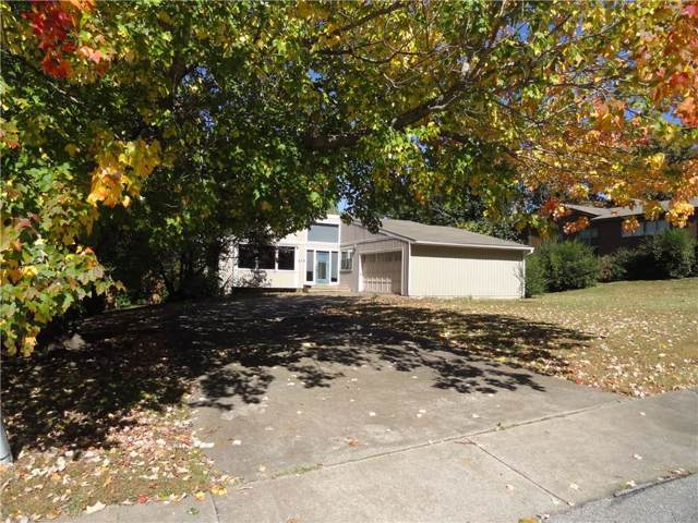 1830 W Ora  Dr, Fayetteville, AR 72701 (MLS #1130274) :: Five Doors Network Northwest Arkansas