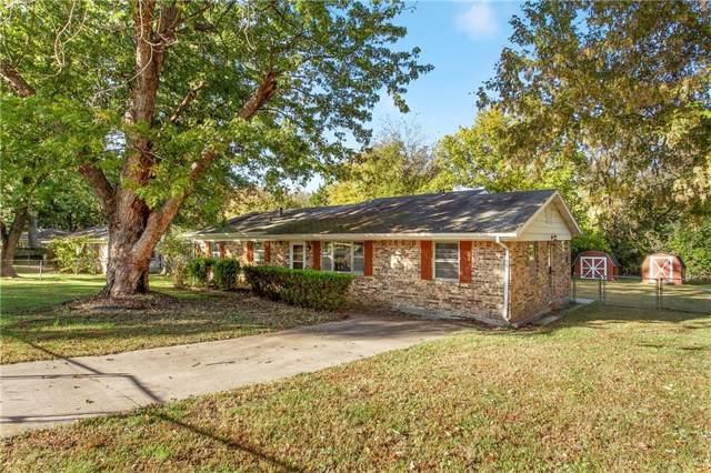 1181 Baldwin  Ave, Fayetteville, AR 72701 (MLS #1130285) :: McNaughton Real Estate