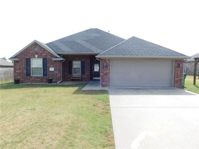 2111 Spring Creek  Ave, Springdale, AR 72764 (MLS #1130293) :: HergGroup Arkansas