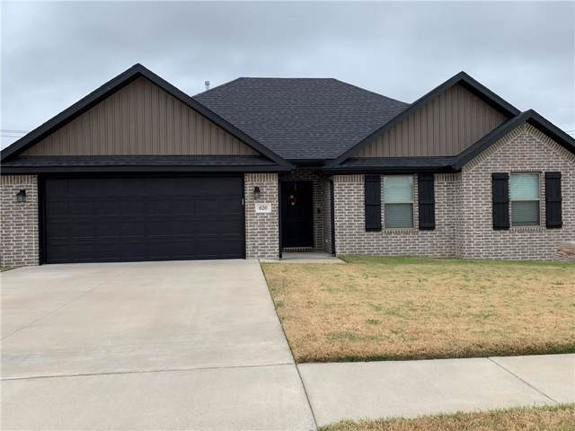 620 Infantry  Ln, Prairie Grove, AR 72753 (MLS #1130294) :: McNaughton Real Estate
