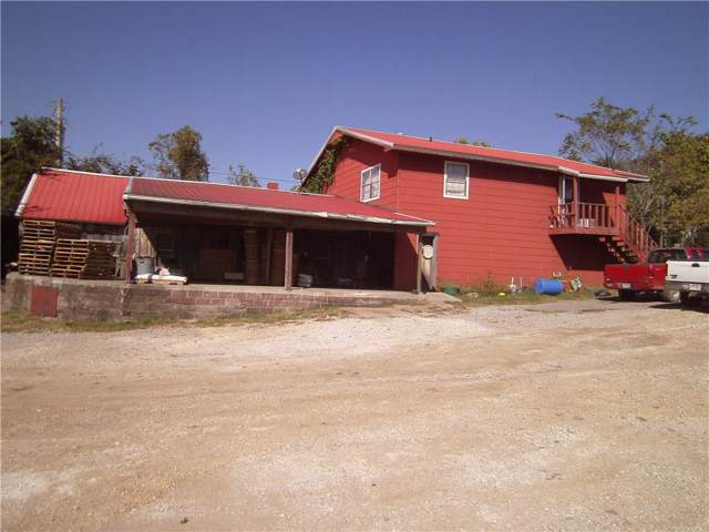 140 N Centennial  Ave, West Fork, AR 72774 (MLS #1130309) :: McNaughton Real Estate