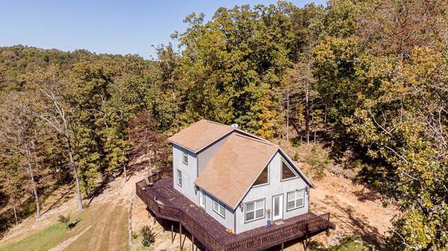 15351 Pleasant Ridge  Rd, Rogers, AR 72756 (MLS #1130316) :: McNaughton Real Estate