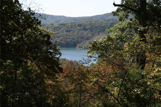 Highland Lake Drive, Garfield, AR 72732 (MLS #1130323) :: HergGroup Arkansas