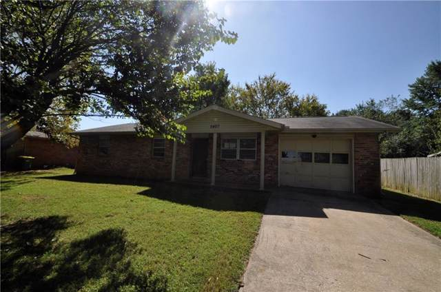 2407 Tracee  Wy, Springdale, AR 72762 (MLS #1130341) :: HergGroup Arkansas