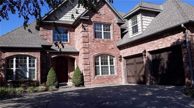 1615 Ne Greenbrier  Rd, Bentonville, AR 72712 (MLS #1130351) :: McNaughton Real Estate