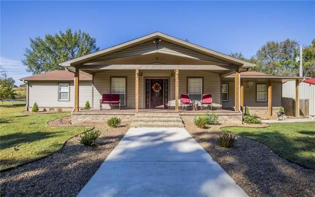 761 Christie  Ln, Springdale, AR 72762 (MLS #1130356) :: McNaughton Real Estate