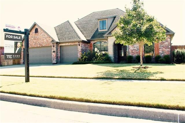 4229 Sonoma Falls  St, Fayetteville, AR 72701 (MLS #1130374) :: McNaughton Real Estate