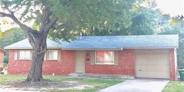 1302 Carlton  St, Springdale, AR 72762 (MLS #1130384) :: McNaughton Real Estate
