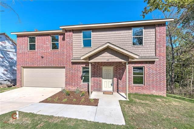 43 Allendale  Dr, Bella Vista, AR 72714 (MLS #1130392) :: McNaughton Real Estate