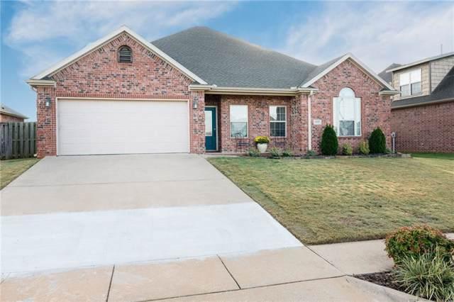 6017 36th  St, Rogers, AR 72758 (MLS #1130401) :: McNaughton Real Estate
