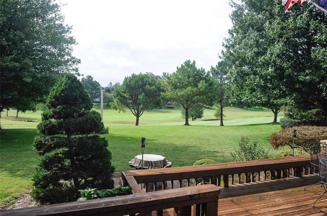 10 W Colonial  Dr Unit #On 14th Hole, .49Ac On 14th Hole, ., Rogers, AR 72758 (MLS #1130413) :: McNaughton Real Estate