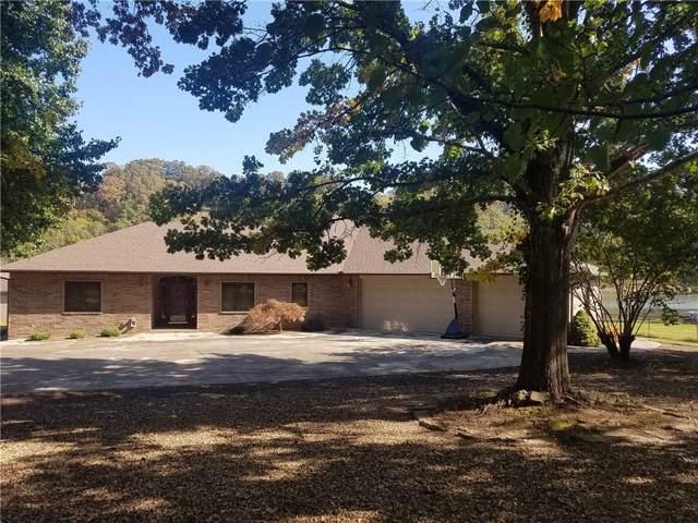 4 Coldstream  Cir, Bella Vista, AR 72715 (MLS #1130414) :: McNaughton Real Estate