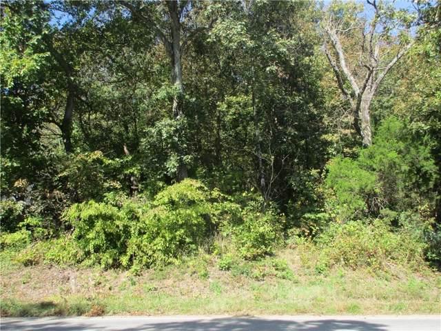 W Main  St, Huntsville, AR 72740 (MLS #1130474) :: Five Doors Network Northwest Arkansas
