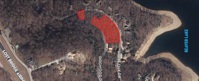 1.49 Acres White Oak/Dogwood Drive, Garfield, AR 72732 (MLS #1130511) :: Jessica Yankey   RE/MAX Real Estate Results