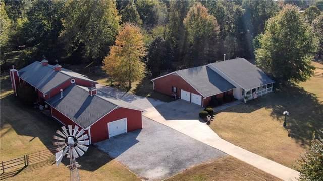 808 Apple Blossom  Ln, Springdale, AR 72762 (MLS #1130554) :: McNaughton Real Estate