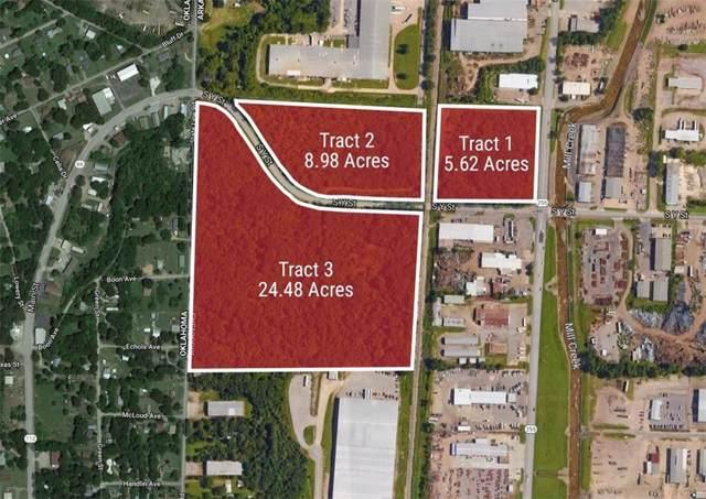 S Y  St, Fort Smith, AR 72916 (MLS #1130591) :: Five Doors Network Northwest Arkansas